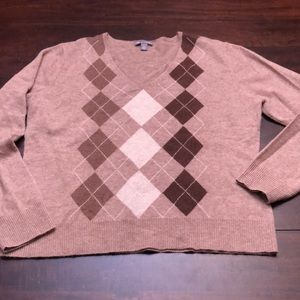 Apt 9 100% cashmere sweater.  Great condition